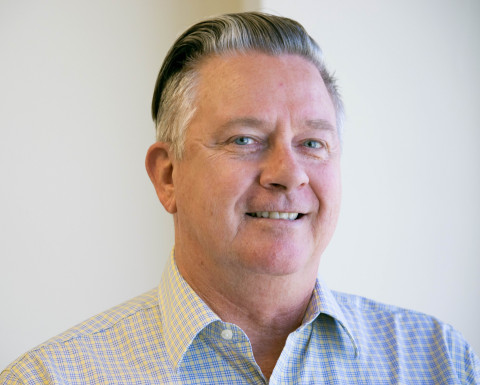 Berry expert Lee Cobb joins Seattle-based startup to lead company's berry sales (Photo: Business Wire)