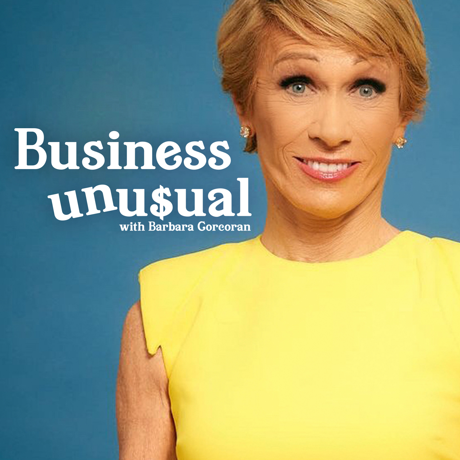 Barbara Corcoran and iHeartMedia Launch New iHeartRadio Original Podcast –  Business Unusual with Barbara Corcoran | Business Wire
