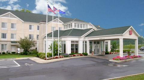 Hilton Garden Inn Cincinnati Northeast (Photo: Business Wire)