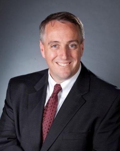 Jim McHugh (Photo: Business Wire)