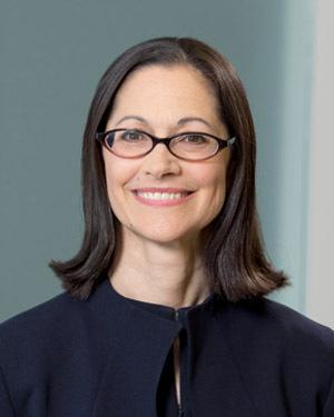 Anne Pramaggiore (Photo: Business Wire)