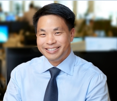 Marcus Ryu has been nominated to serve on Cornerstone's board of directors. (Photo: Business Wire)
