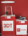 3D TARGET Scanfly Product Family (Photo: Business Wire)