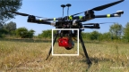 3D TARGET Scanfly - Unmanned Aerial Vehicle (Photo: Business Wire)