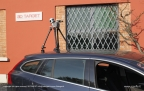 3D TARGET Scanfly Ultra - Automobile Deployment (Photo: Business Wire)
