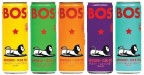 BOS Iced Tea, South Africa's #1 premium iced tea brand, is striking a chord with the U.S. market in showing that healthy can be fun. (Photo: Business Wire)