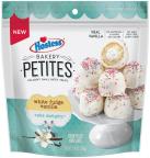Hostess® Bakery Petites™ cake delights™ - white fudge vanilla (Photo: Business Wire)