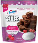 Hostess® Bakery Petites™ brownie delights™ - chocolate raspberry (Photo: Business Wire)