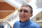 Nobel laureate Dr. Aziz Sancar, UNC School of Medicine (Photo: Business Wire)