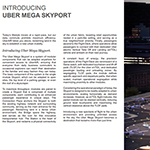 Corgan shares design ideas for Uber Mega Skyport
