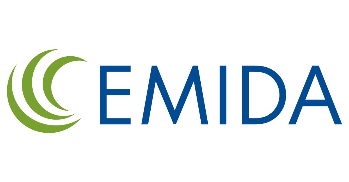 Image result for EMIDA LOGO