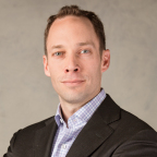 Nicholas Veasey named as Booz Allen Hamilton Director Of Investor Relations, Effective June 30. (Photo: Business Wire)