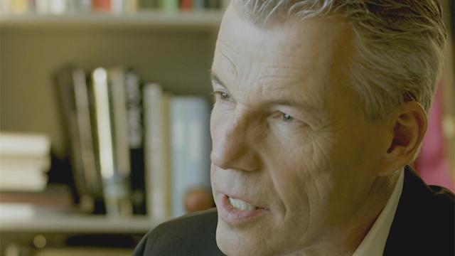 Torsten Müller-Ötvös, Chief Executive Officer, Rolls-Royce Motor Cars