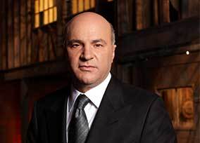 Shark Tank's Kevin O'Leary to Deliver Tuesday GBTA Convention 2018 Keynote (Photo: Business Wire)