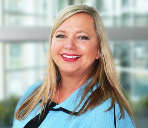 Beth Klehr, Entrust Datacard Chief Human Resources Officer (Photo: Business Wire)