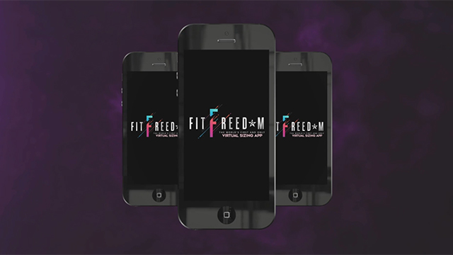 SevenTablets and couture athletic clothier Rebel Athletic announce the release of Fit Freedom, an augmented reality (AR) body measurement mobile app.