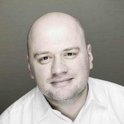 Till Cussman joins Vista Entertainment Solutions (Photo Business Wire)