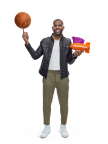 Kids' Choice Sports 2018 Chris Paul (Photo by Mathieu Young, Nickelodeon 2018 Viacom International Inc. All Rights Reserved)