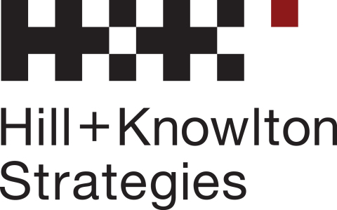Hill+Knowlton Strategies Creates Government + Public