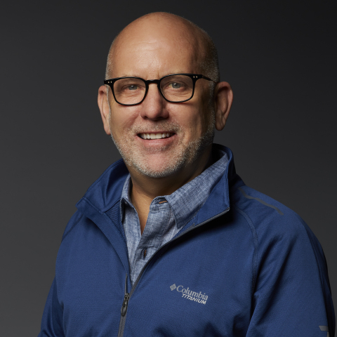Columbia Sportswear Announces Appointment of Michael Richardson as Vice President of Global Merchandising (Photo: Business Wire)