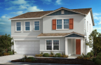 KB homes now available at Santolina at Spencer's Crossing in Murrieta. (Photo: Business Wire)