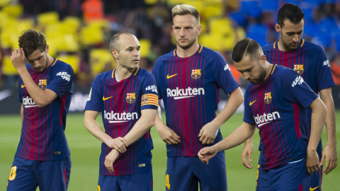 El Clásico: FC Barcelona supports #EatLikeAPro initiative to raise €1,000,000 for UNICEF in partners ...