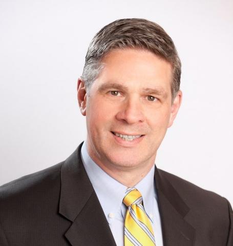 Nebraska Book Company's new Senior Vice President of Finance and Treasury, Joe Miller. (Photo: Nebraska Book Company)