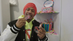 Laffy Taffy Is Partnering With Nick Cannon to Help With Its Search (Photo: Business Wire)
