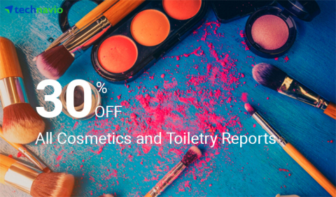 Technavio has announced a massive discount of 30% off on all reports under cosmetics and toiletry sector to celebrate Mother's Day. (Photo: Business Wire)