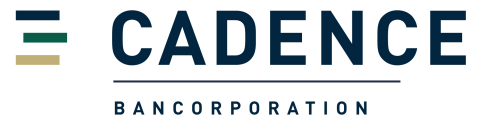 Cadence financial corporation ipo