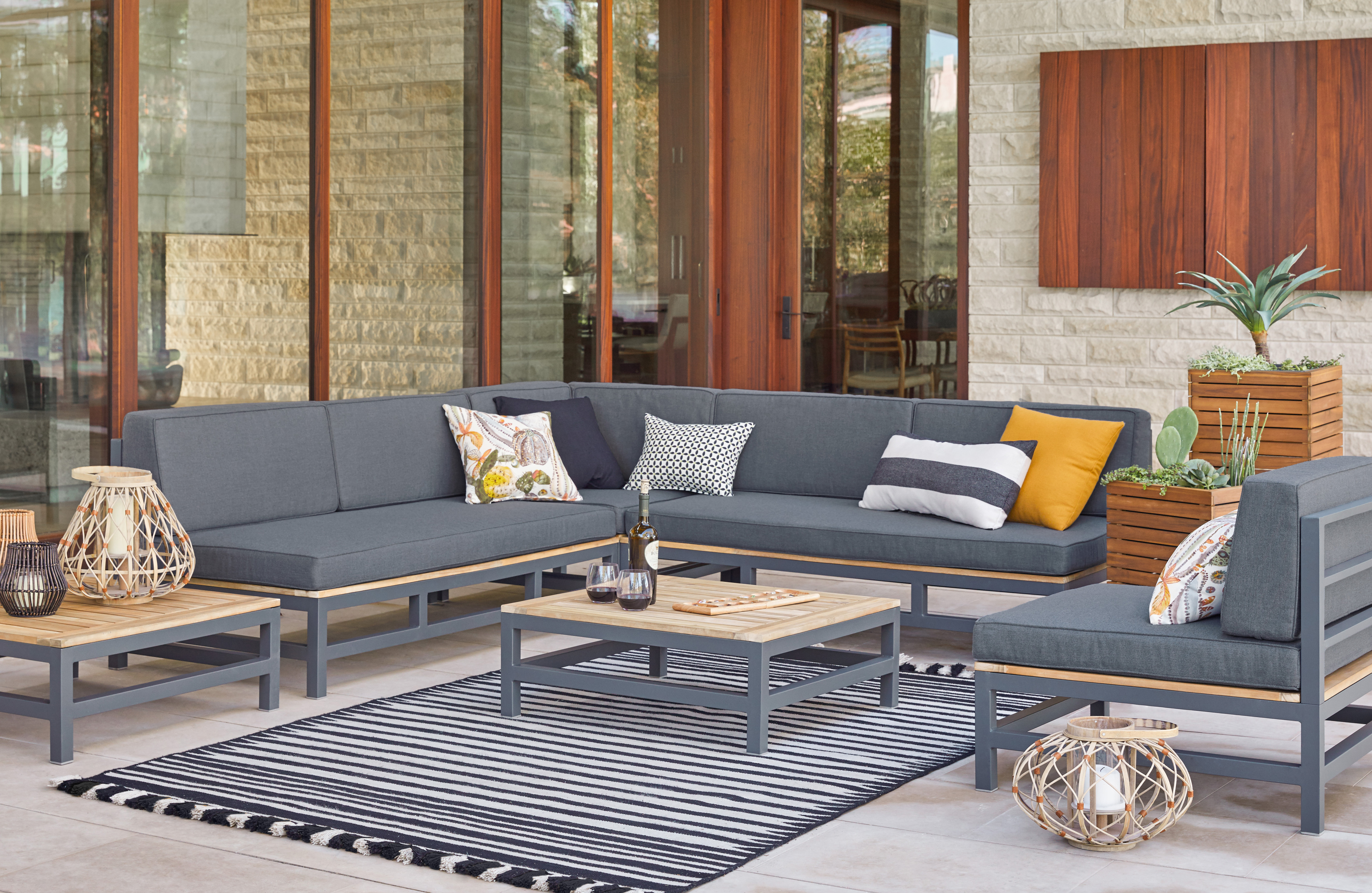 Cost Plus World Market® Celebrates Summer With New Outdoor Collections And  Scavenger Hunt | Business Wire