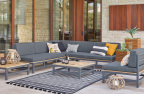 Cost Plus World Market Launches New Outdoor Collection for Summer Entertaining (Photo: Business Wire)