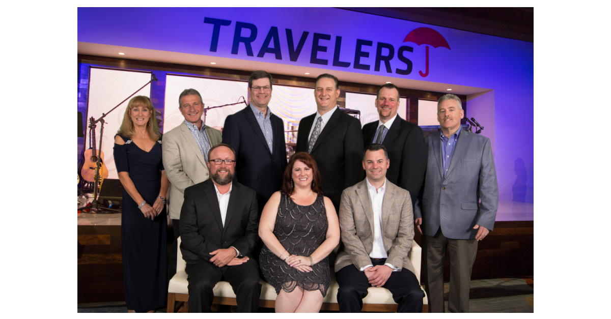 Travelers Announces 2018 Personal Insurance Agent of the ...