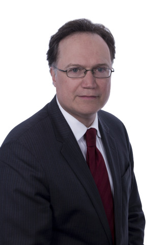 George Baptista, Norton Rose Fulbright (Photo: Business Wire)
