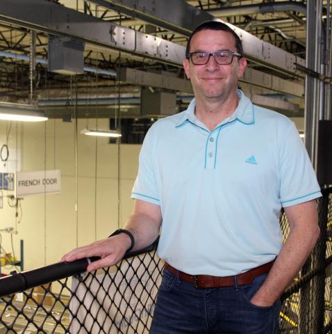 Jason Rosenberg (Photo: Business Wire)