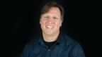 Haden Blackman, global studio head of Hangar 13 (Photo: Business Wire)