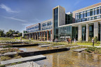 Previously, Stantec's most recent project on the WMU campus was Sangren Hall, located in the center of the main campus. (Photo: Business Wire)