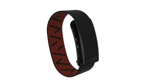 WHOOP Strap 2.0 (Photo: Business Wire)