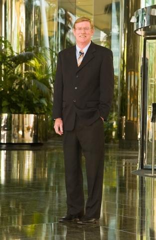 Dr Mel Bridges, Executive Chairman & CEO, Anatara Lifesciences (Photo: Business Wire)