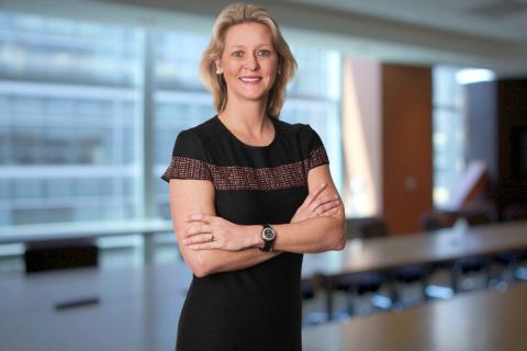 Terri Kallsen (Photo: Business Wire)