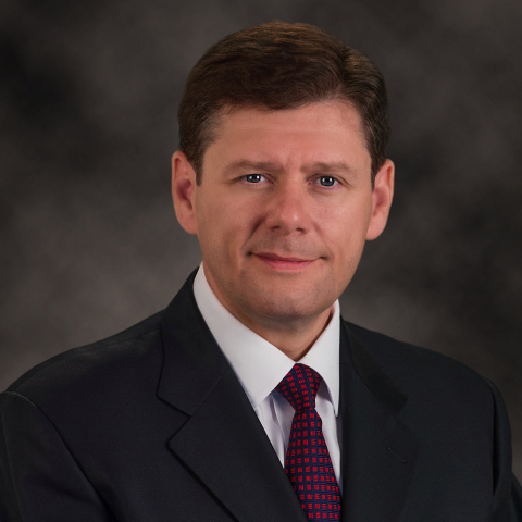 Marc Wolff, Aldevron's new Chief Financial Officer (Photo: Business Wire).