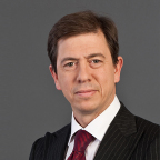 Mathias Burghardt, Member of the Executive Committee and Head of Ardian Infrastructure (Photo: Business Wire)