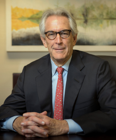 Walter Jospin, former Director of the Atlanta Regional Office of the U.S. Securities and Exchange Commission (SEC), has joined Finch McCranie, LLP. (Photo: Business Wire)