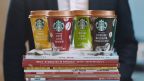 On June 12, Starbucks® will introduce the chilled cup platform, with four tailor-made flavors, introducing a new Starbucks category to the Chinese consumer. The Ready-to-Drink and Channel Development line-up will be made available to 125,000 premium points of distribution across 400 cities in the next 5 years. (Photo: Business Wire)