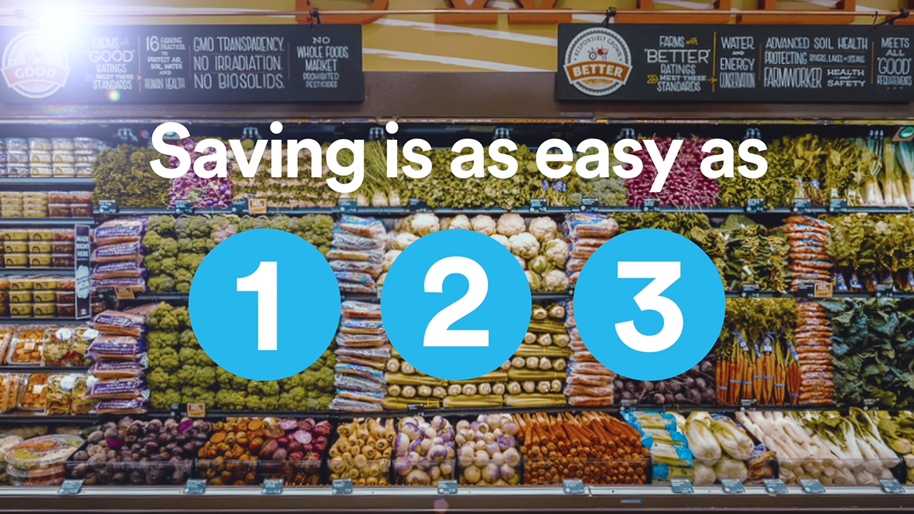 Prime members can now get an additional 10 percent off sale items, typically hundreds of products throughout the store, plus weekly deep discounts on select best-selling items. These savings are currently available in all stores across Florida and will expand to all Whole Foods Market and Whole Foods Market 365 stores nationwide starting this summer.