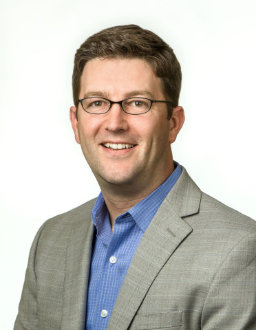 Andy MacMillan joins UserTesting as CEO. A former senior product executive at Oracle and Salesforce, MacMillan brings 20 years of enterprise SaaS experience to UserTesting. (Photo: Business Wire)