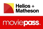 Helios and Matheson and MoviePass Report First-Quarter Earnings (Photo: Business Wire)
