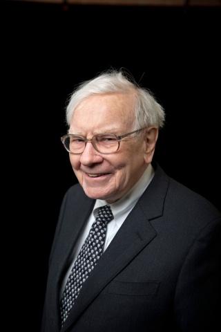Warren Buffett (Photo: Business Wire)
