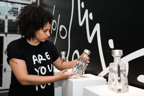 Shantell Martin (Photo: Business Wire)