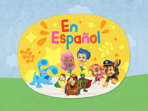 "A brand-new dedicated ""En Español"" hub launches today on NOGGIN, Nickelodeon's top-ranked video subscription service for preschoolers. (Photo: Business Wire)"